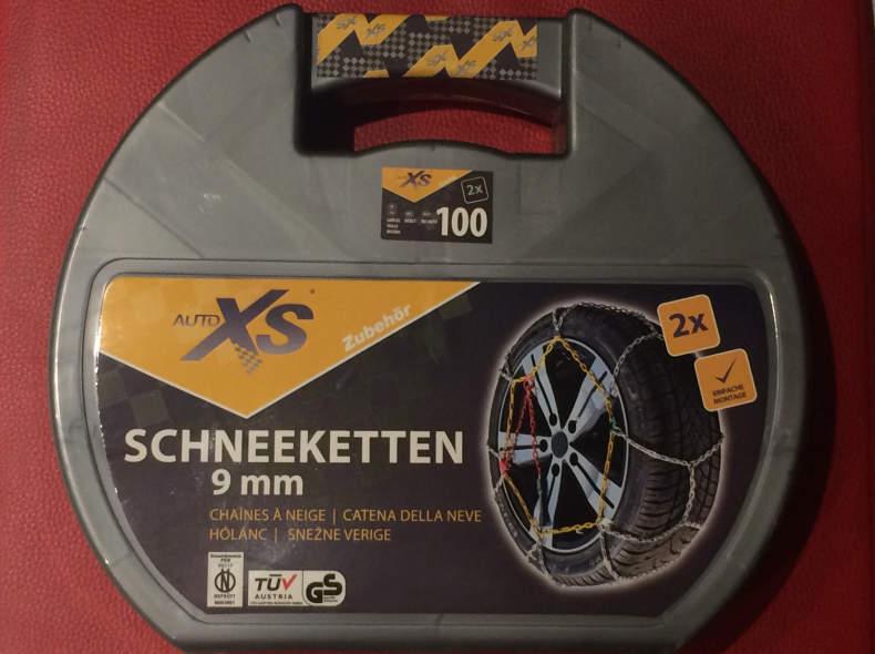 8988 Schneeketten