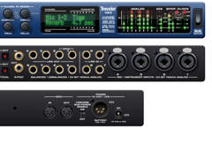 8996 Motu Traveler MK3 Audio Interface
