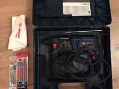 9015 Bosch Borhammer GBH 2-20D Professio