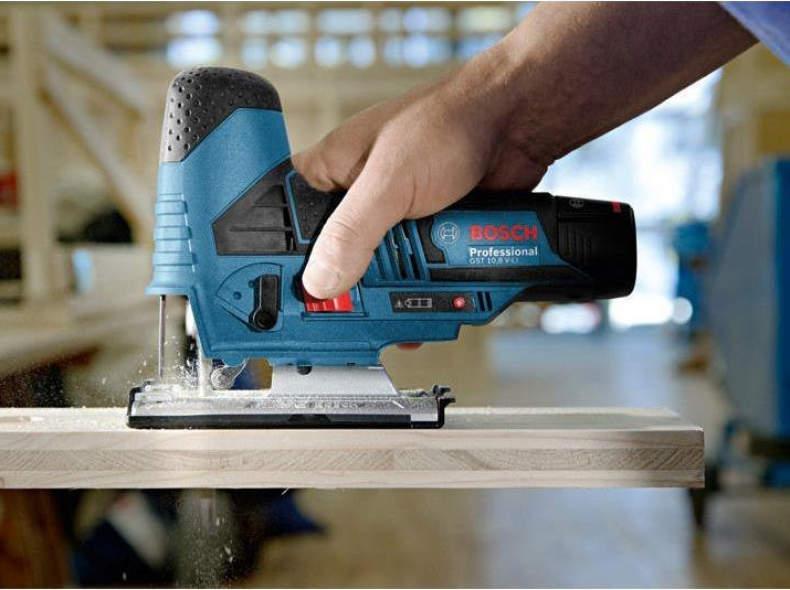 9023 Stichsäge Akku für Holz u. Metall