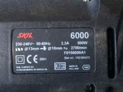 9033 Bohrmaschine