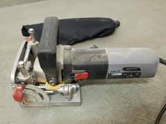 9046 Flachdübelmaschine für Lamellos