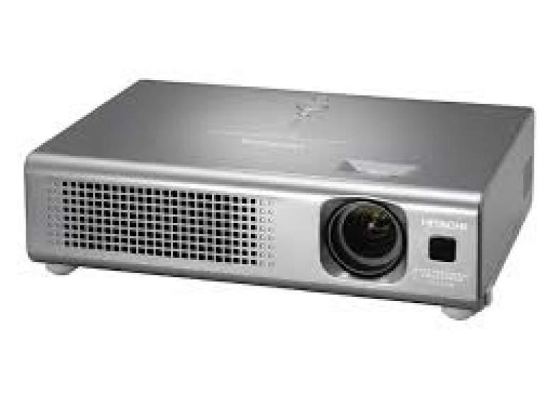 9051 Beamer - HDMI - VGA - Leinwand