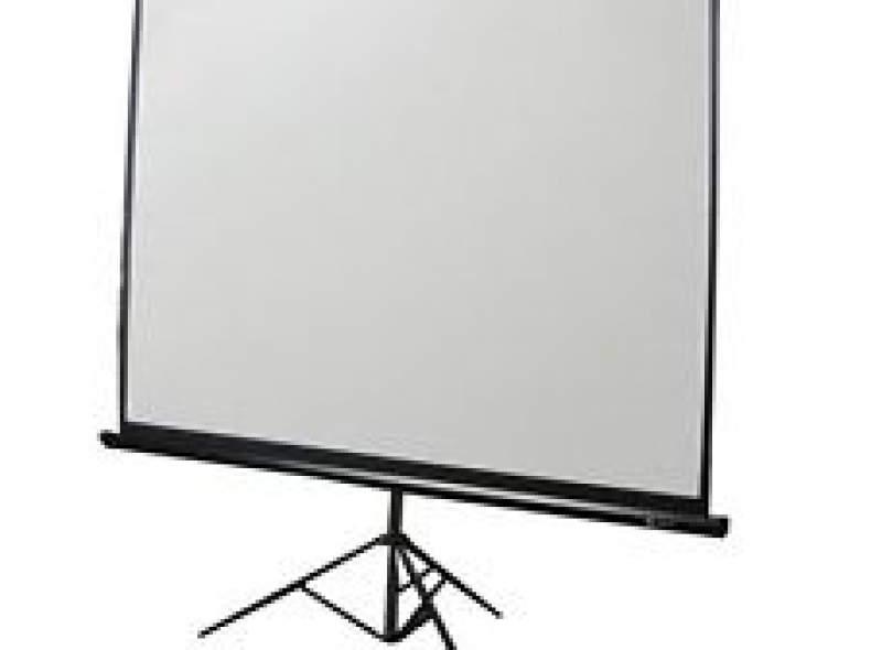 9052 Tragbare Projektionsleinwand - flex