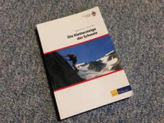 9078 Klettersteig-Set, mit Buch