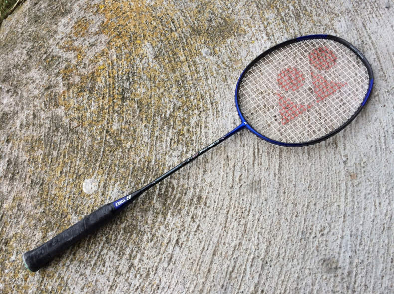 9085 Badminton Racket