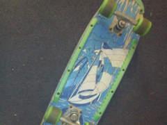 9087 Skateboard