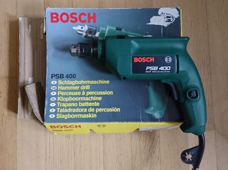 9095 Bohrmaschine