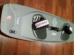 9104 Kiteboard, North 133cm