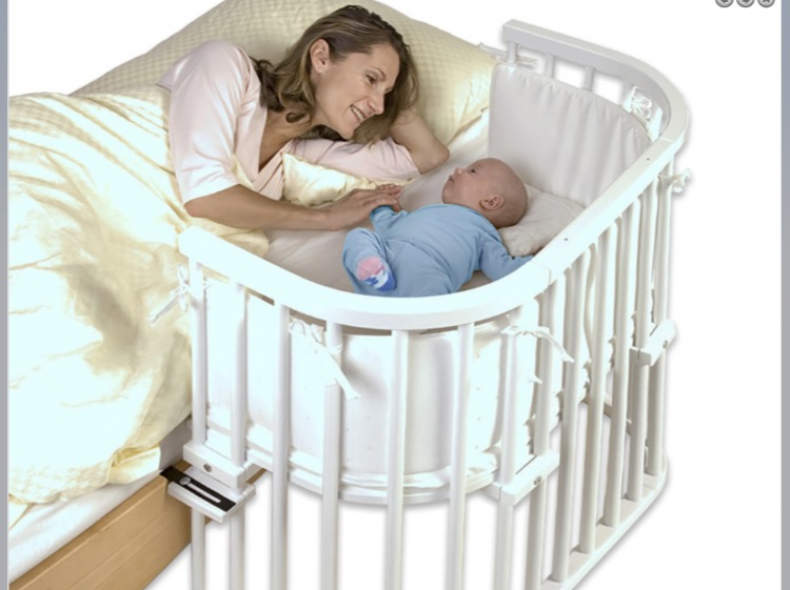 4140 Original Babybay mieten