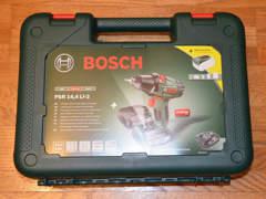 9143 Bosch Akkuschrauber PSR 14.4