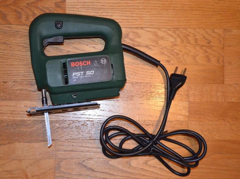 9145 Bosch Stichsäge