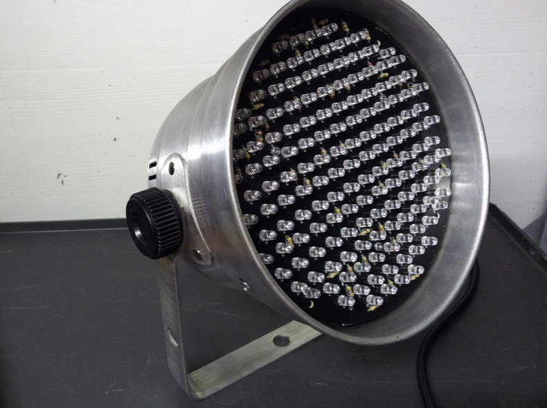 874 Festbeleuchtung LED, PAR 56