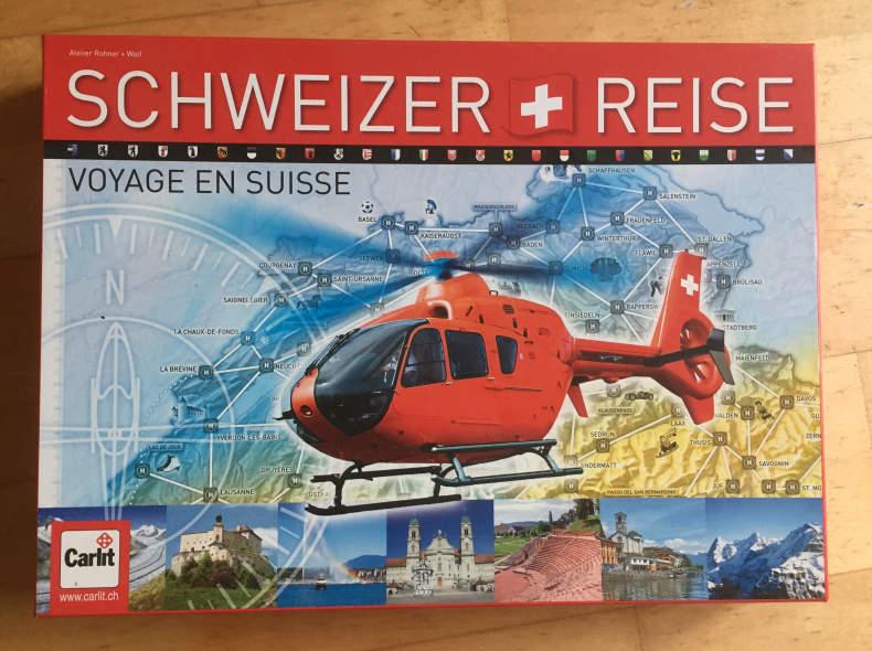 5466 Schweizerreise