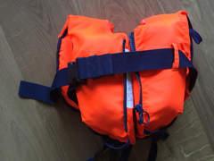 9181 Kinder Schwimmveste / Life Jacket