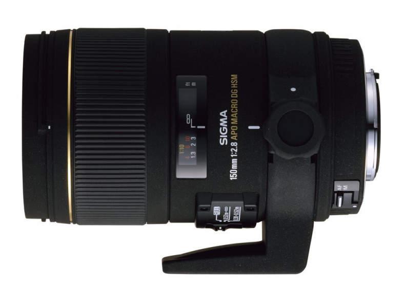 9190 Makro-Objektiv Sigma 150mm 1:2.8