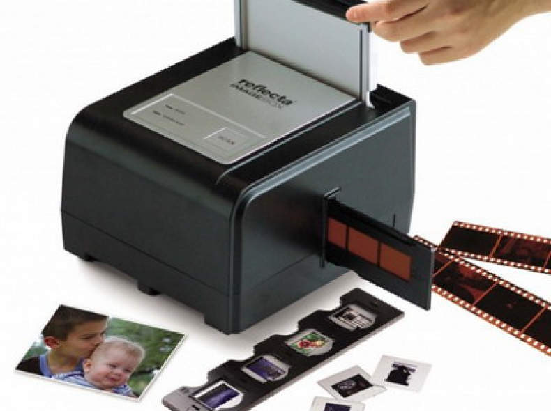 9192 Fotoscanner Reflecta