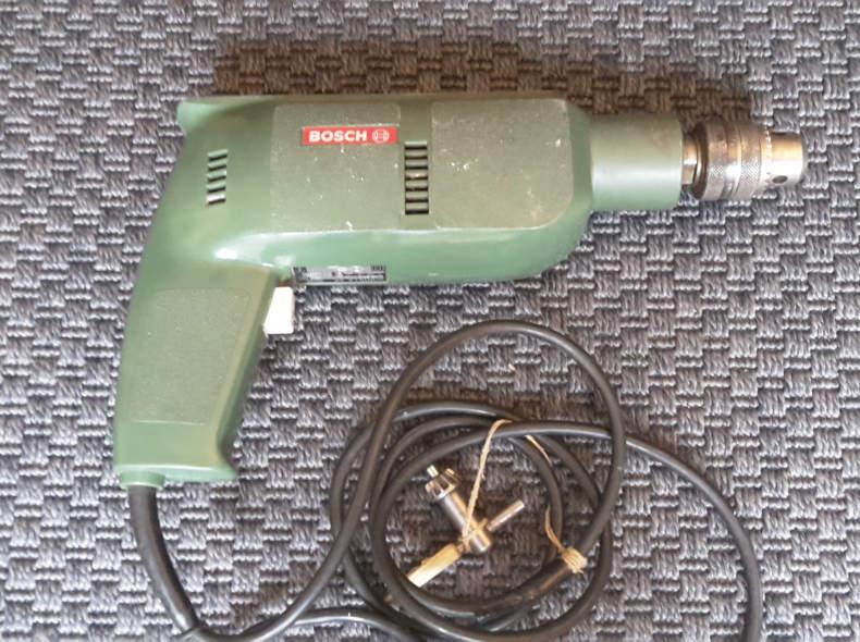 9224 Bohrmaschine Bosch