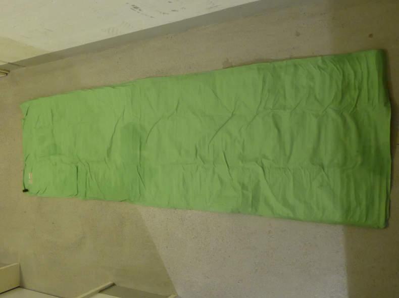 9257 Thermarest NeoAir Trekker green
