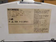 9308 Elektrischer Durchlauferhitzer