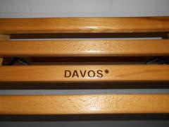 9314 Davoser Schlitten (1-Sitzer)