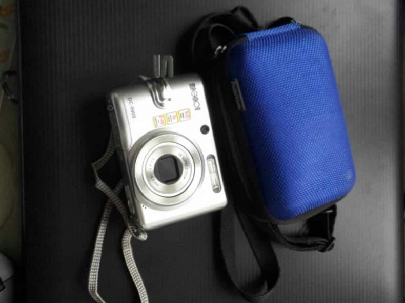 9332 DC-9900 Kamera