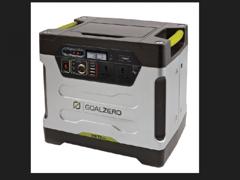 9362 Solar Generator für Hochzeit