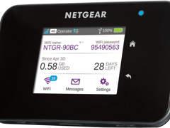 9377 Mobile Hotspot 4G mit/ohne SIM Card