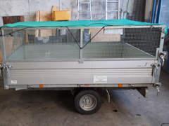 9402 Kippanhänger/Anhänger