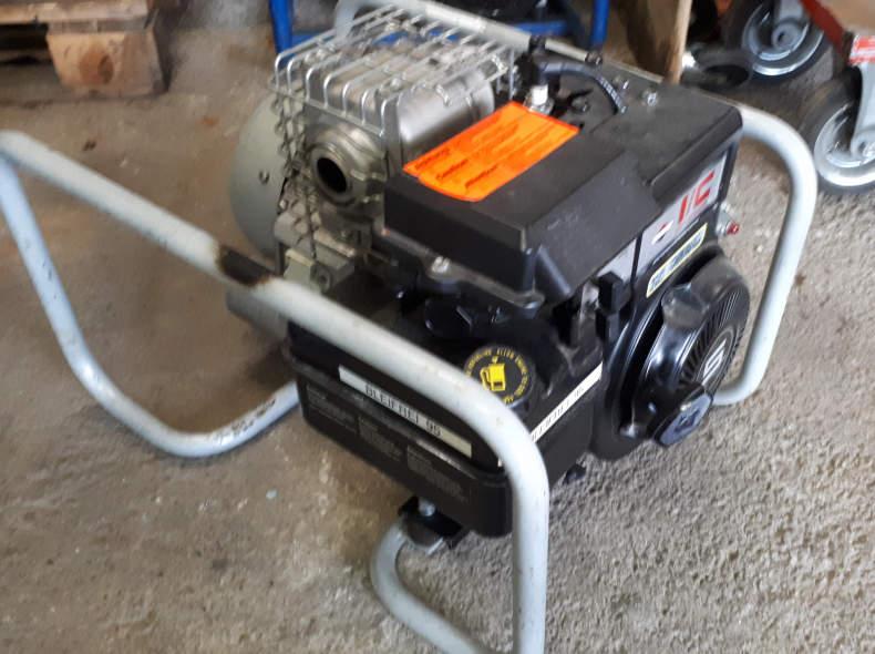 9407 Generator Bosch G2400