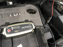 9414 Auto-Batterieladegeräte