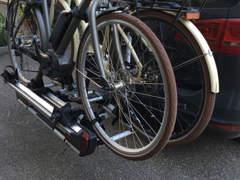 9431 E-Bike Veloträger