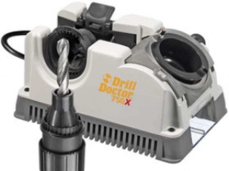 9434 Bohrer-Schleifgerät Drill-Doctor 50