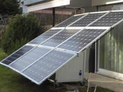 9479 i-Kube:  9 m2 solar Panels