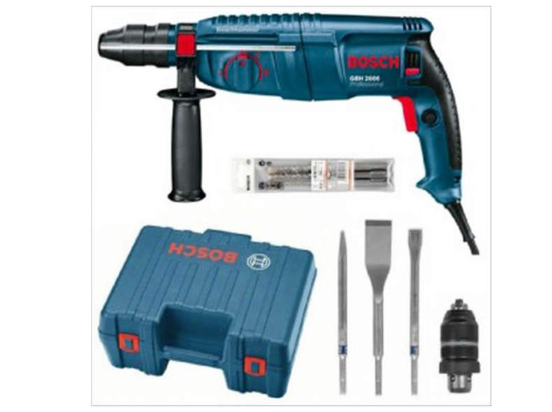 9546 Bosch Bohrhammer SDSplus
