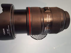 9553 Canon EF 24-70mm F2.8 L II USM