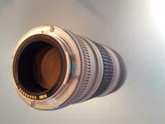 9555 Canon EF 70-200mm F4 L USM