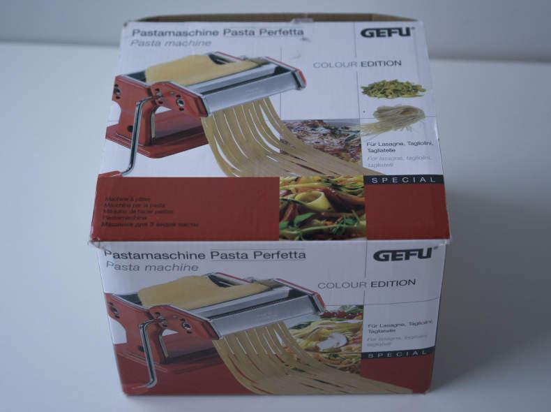 9563 Pastamaschine