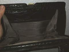 9571 Vintage-Handtasche