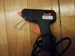 9575 Mini - Heissleimpistole
