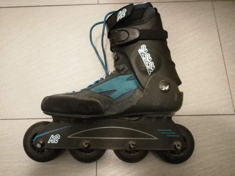 9581 Inline-Skates Grösse 39 Frauen
