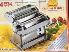 9652 Pastamaschine