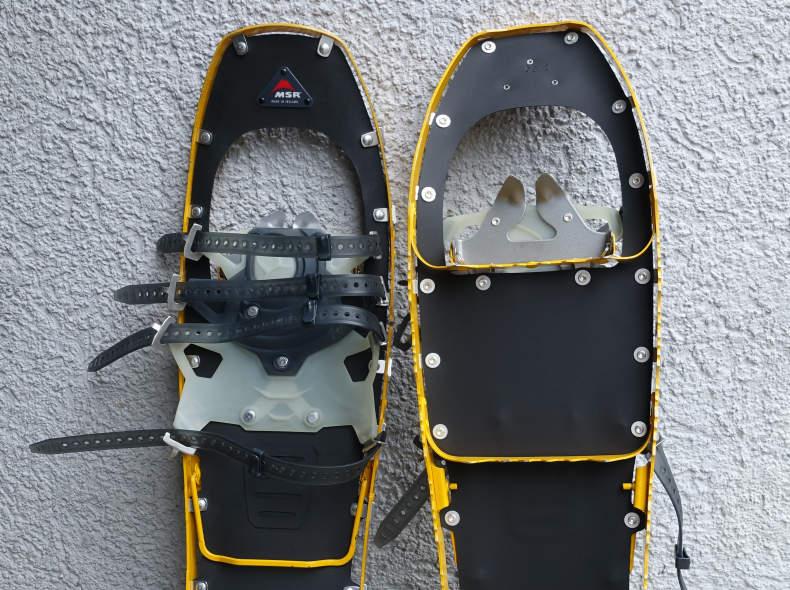 9667 Schneeschuhe MSR Lightning Ascent