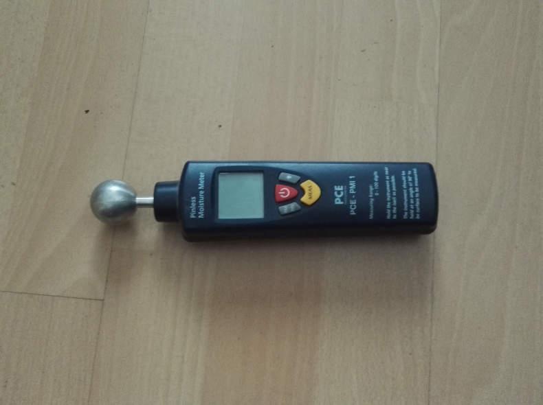 9851 Feuchtigkeitsmessgerät