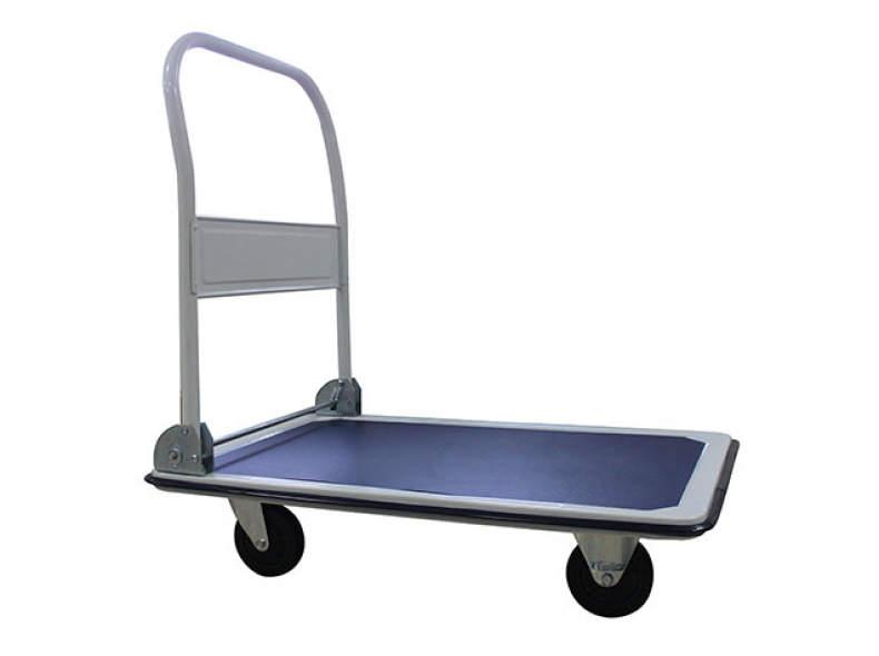 9875 Plattformwagen bis 300kg