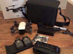 9921 DJI Spark Drohne