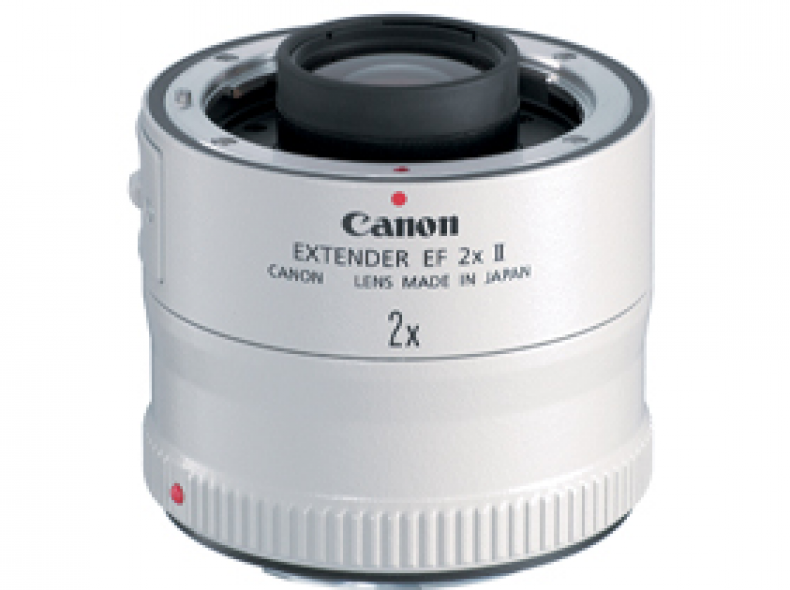9933 Canon Extender EF 2x II