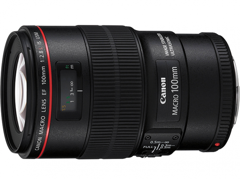 9936 Canon EF 100mm f/2.8 L Makro IS USM