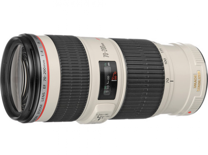 9938 Canon EF 70-200mm f/4 L IS USM