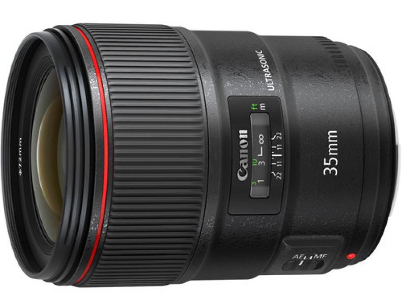 9939 Canon EF 35mm f/1.4 L II USM